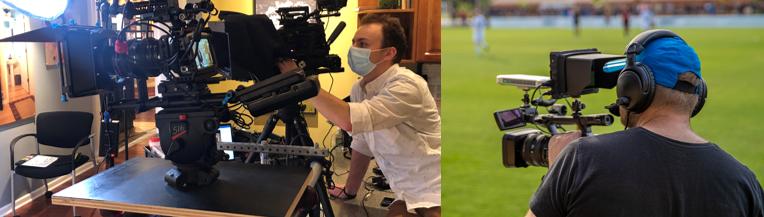 Video Production Week 1 – Brainstorming